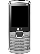 Mobile Price of LG A290