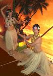 Fiesta Luau Hawaiana