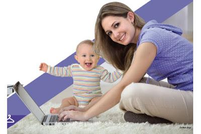 Cara mudah kegiatan ibu rumah tangga yang menghasilkan uang