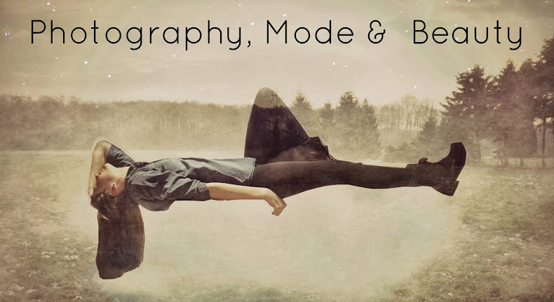 Fotography, Mode & Beauty