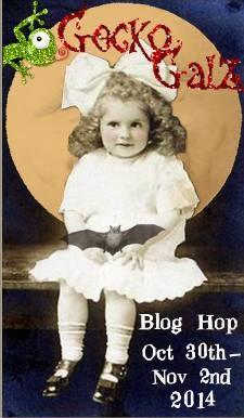 Gecko Galz Annual Blog Hop