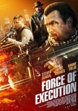 Force of Execution (2013) Online
