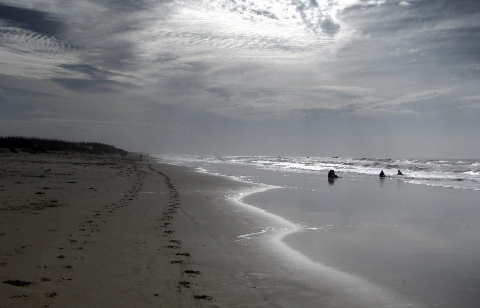 Kothapatnam Beach A.P