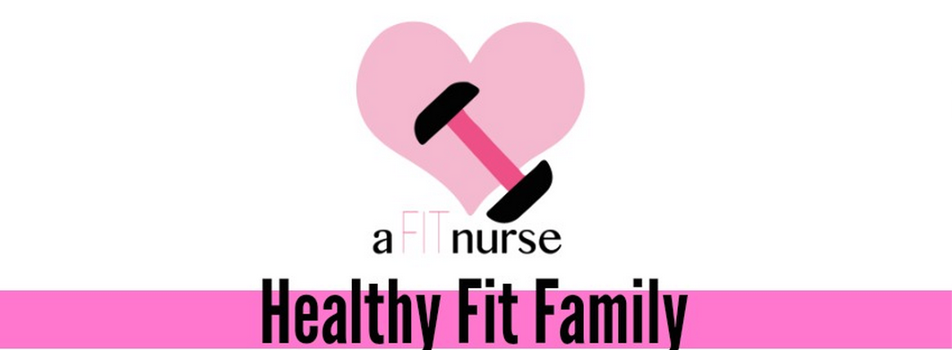 Join our Fit Family Community