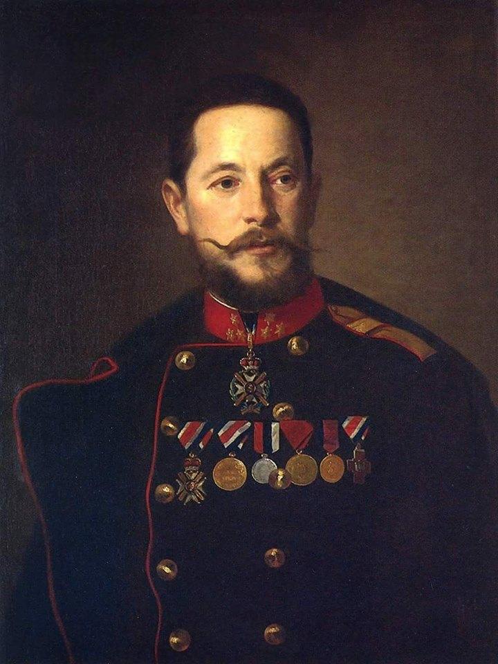 Милоје  С. Милојевић