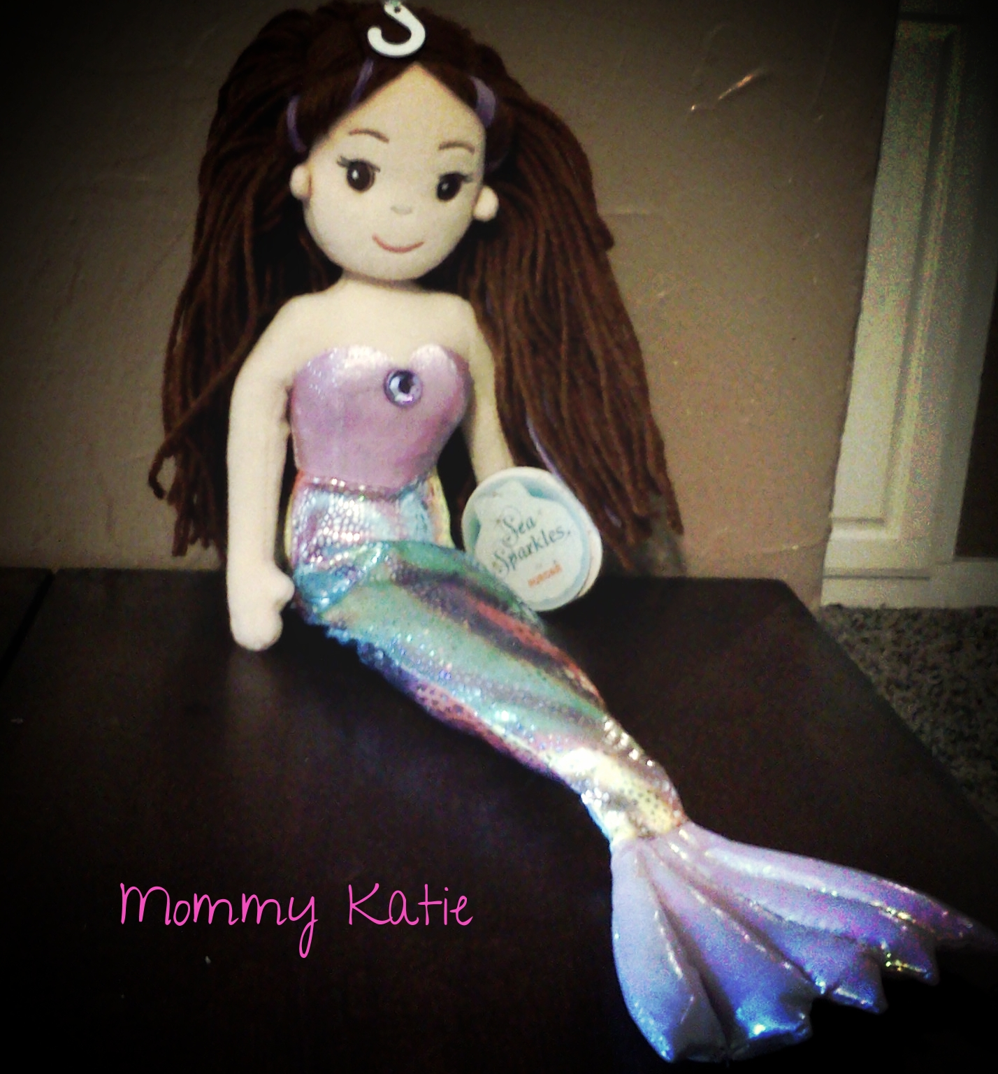 Mommy Katie: #Giveaway #RC Aurora Sea Sparkles CLOSED!