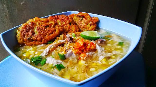 Wisata Kuliner Binte Biluhuta Gorontalo