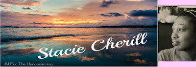 Stacie Cherill Dickson