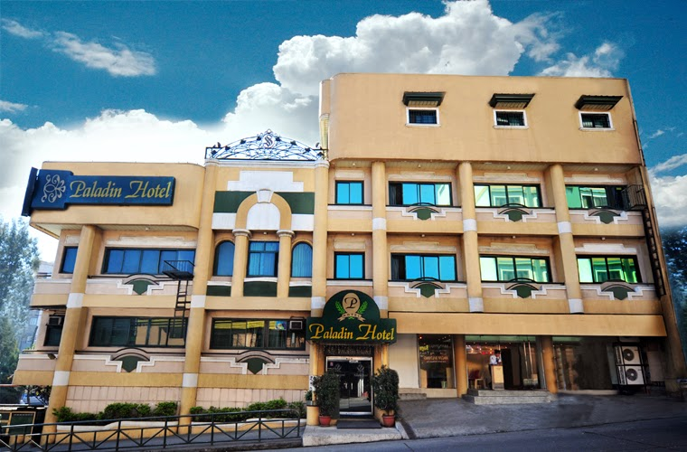 Paladin Hotel: An Affordable Place To Stay In Baguio