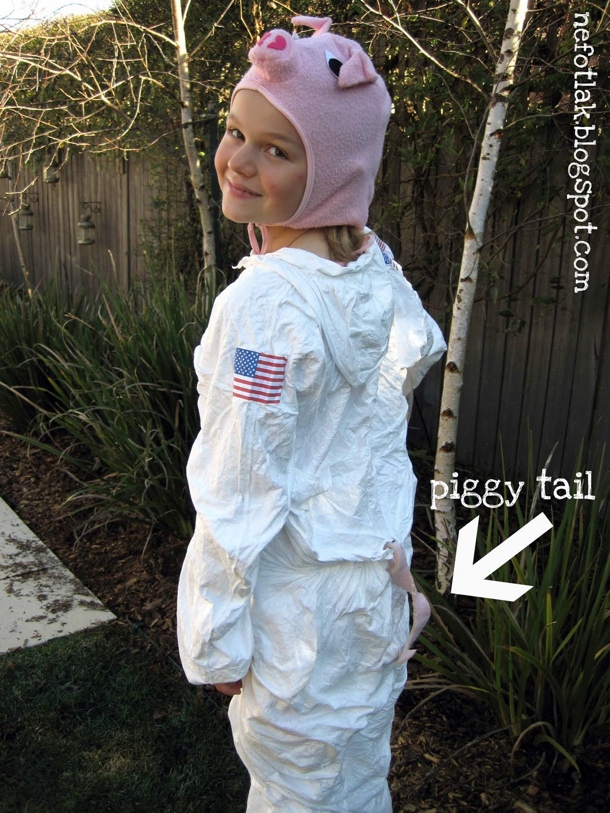 space suit costume diy - photo #25
