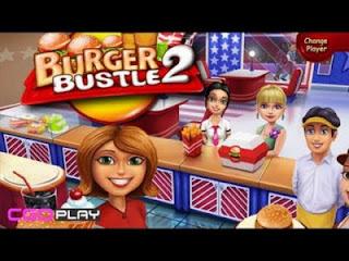 Burger Bustle 2