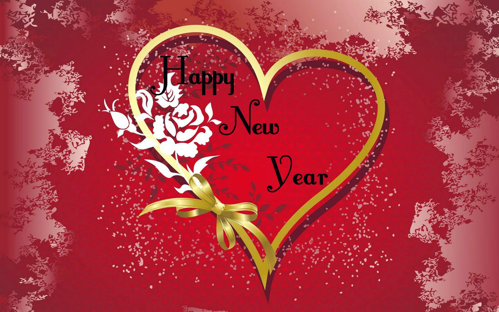 Happy New Year 2016 Greeting Cards For Gf