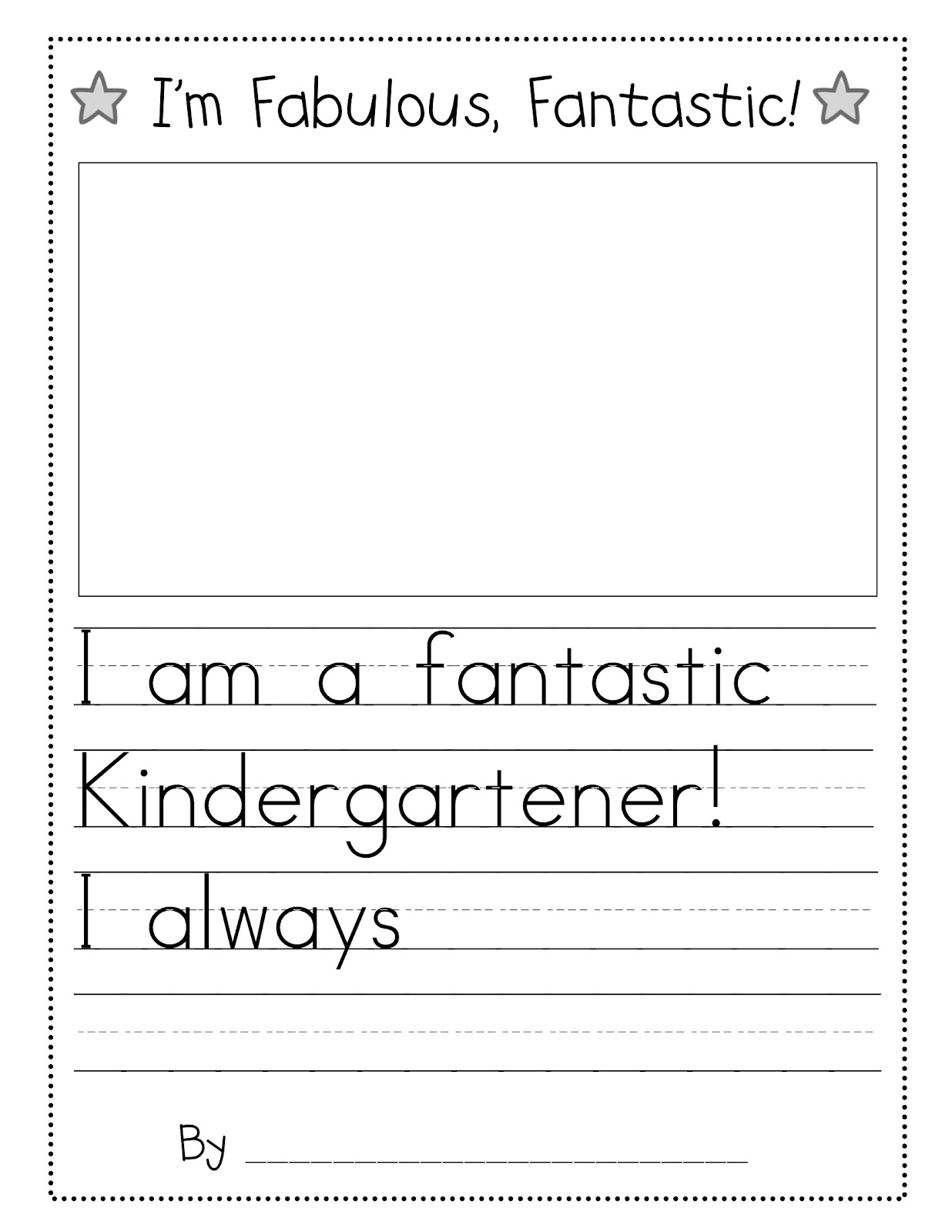 ... friend a Letter Writing Template 1st Grade growing collection of make