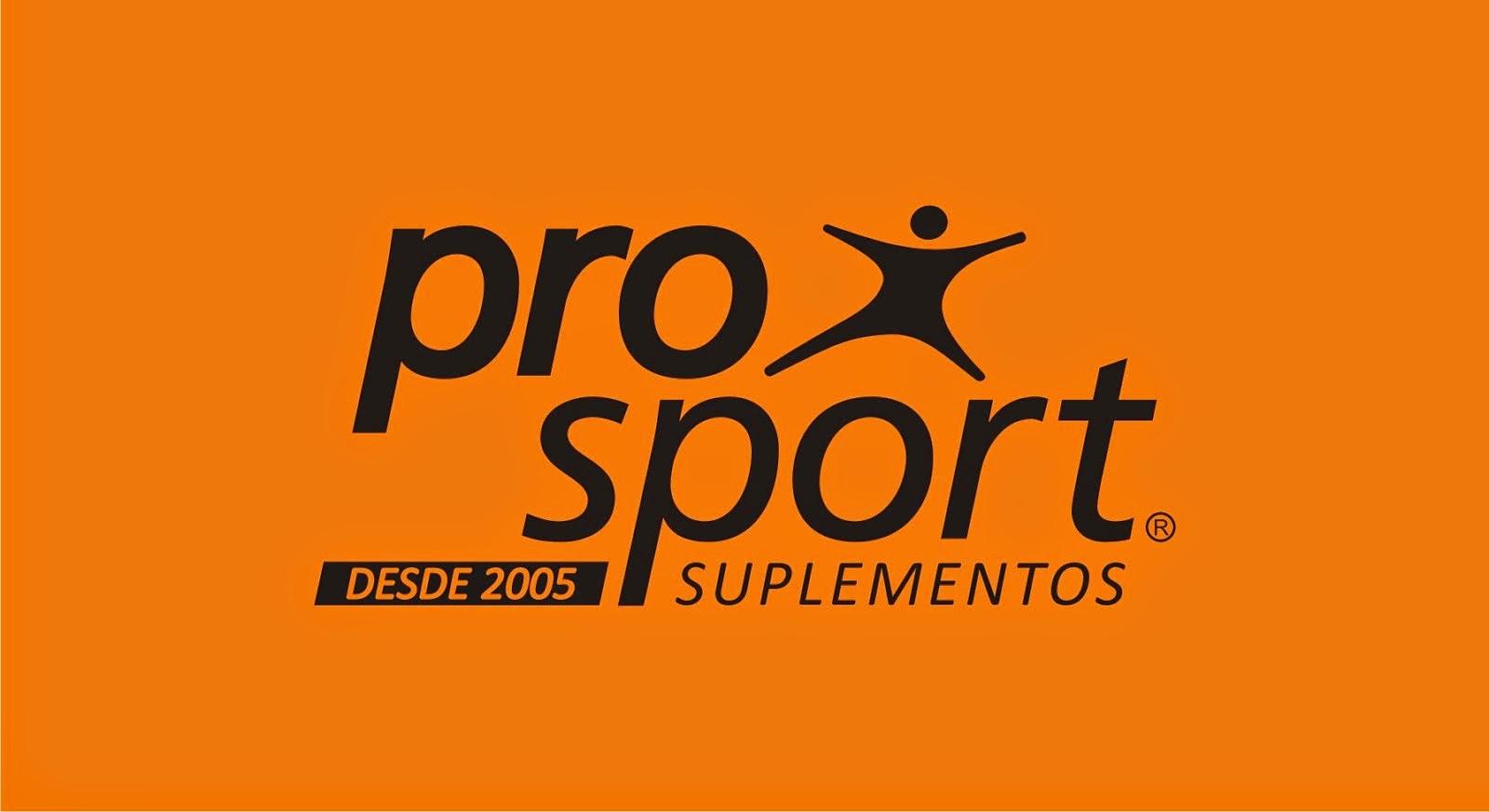 ProSport Suplementos