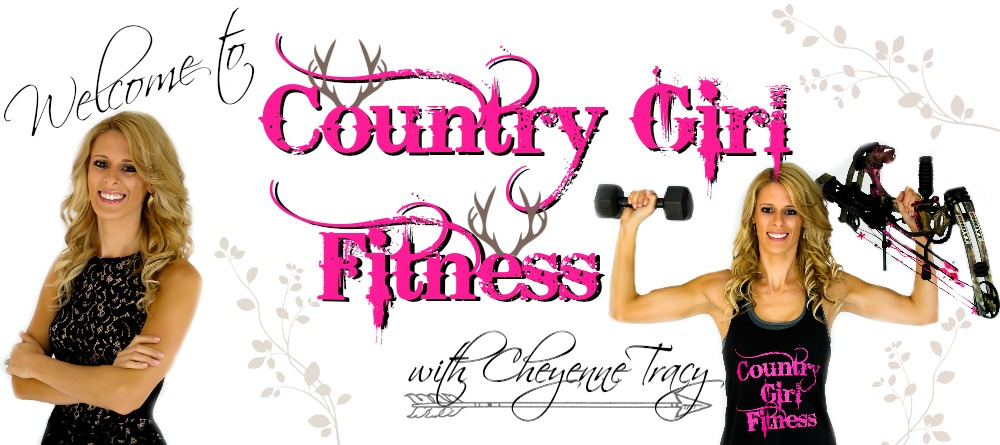 Country Girl Fitness