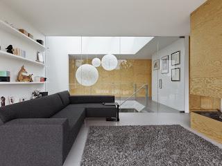 Interior en Madera i29