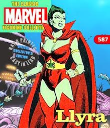 Llyra