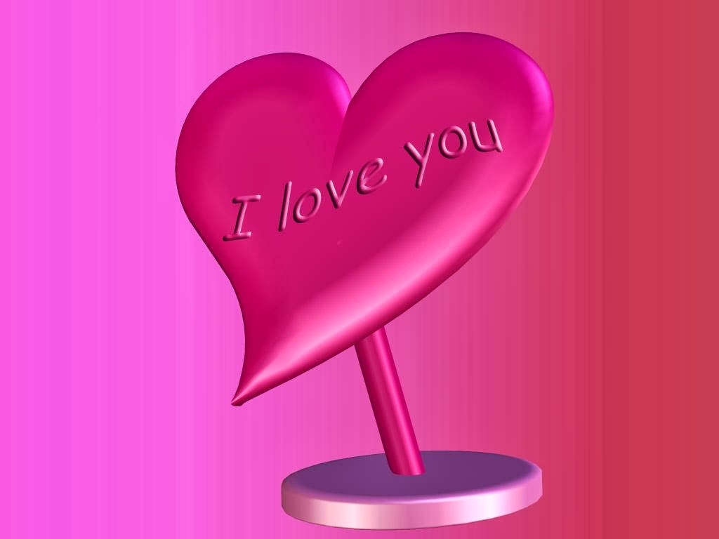 I love You Wallpapers Download for Free
