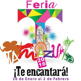 Feria Tamazula 2016