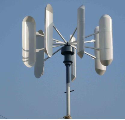 10 kw/20kw/50kw/200kw wind turbine generator - Detailed info for