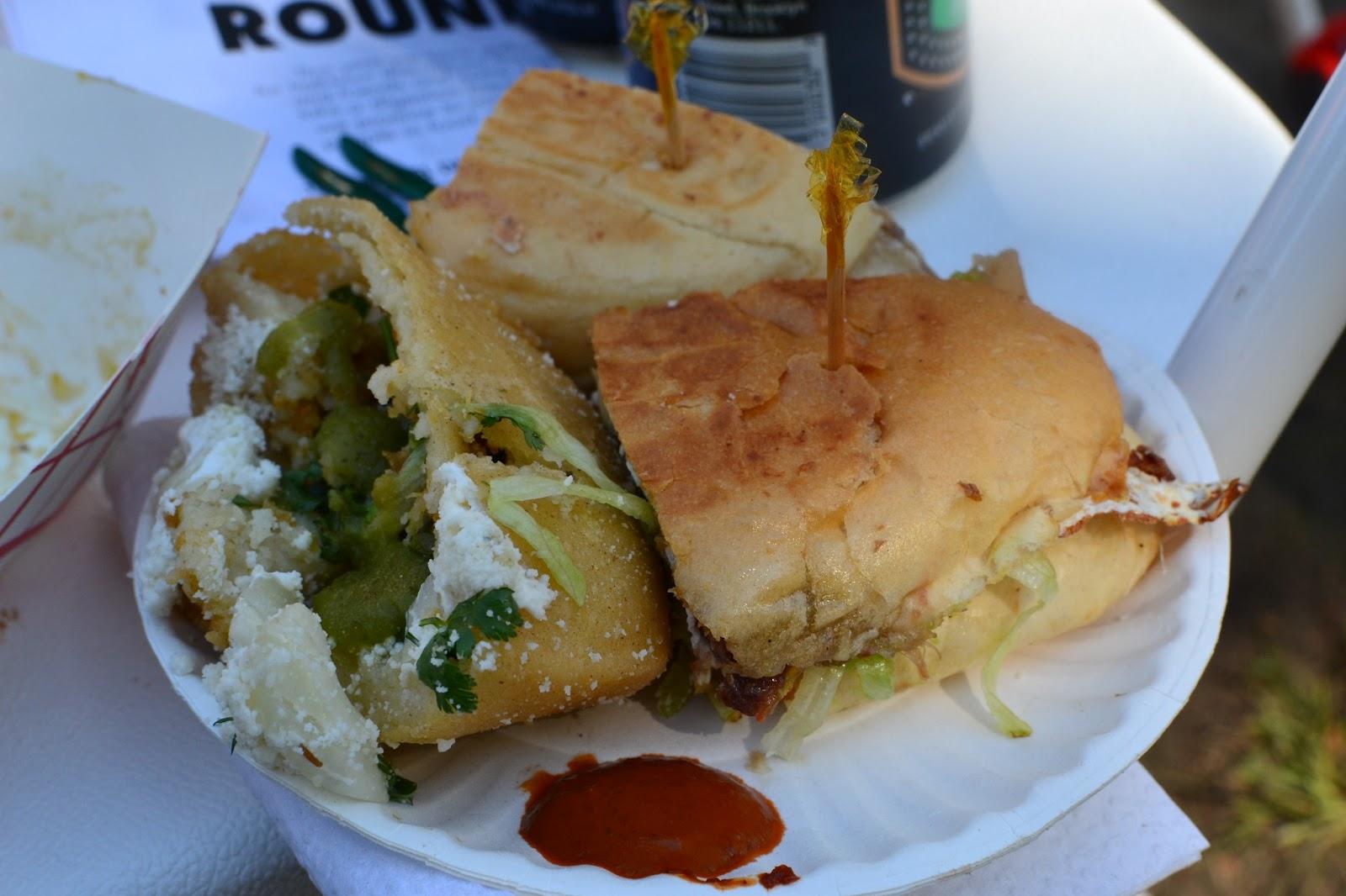 Spicy Tortas De Milanesa Recipe — Dishmaps