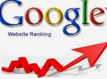 Info Blog, google banner