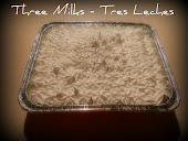 Three Milks - Tres Leches