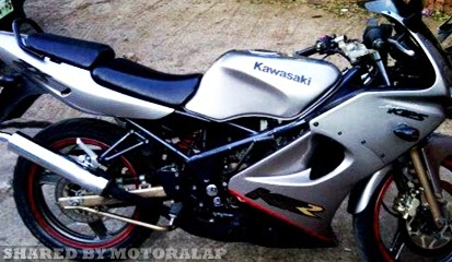 Tips dan Cara Atasi Super KIPS Kawasaki Ninja 150 Sering Nyangkut