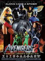 Avengers XXX 2 An Axel Braun Parody