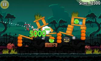 Angry Bird 3.3.0 2013