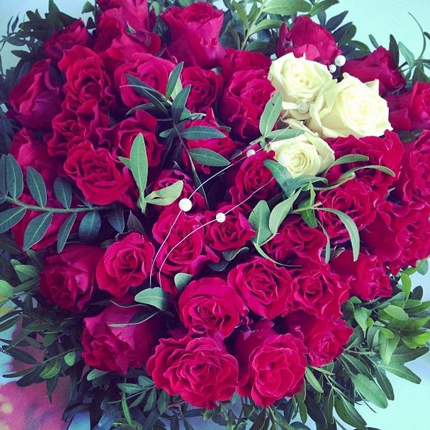Valentinstag, Valentine's Day, Happy Valentine's Day, ThePasteBlog, Patrizia Paul, Pazi