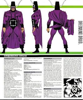 Demonio Druida (ficha marvel comics)