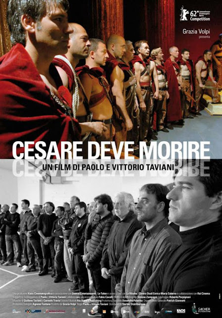 Caesar Must Die • Cesare deve morire (2012)