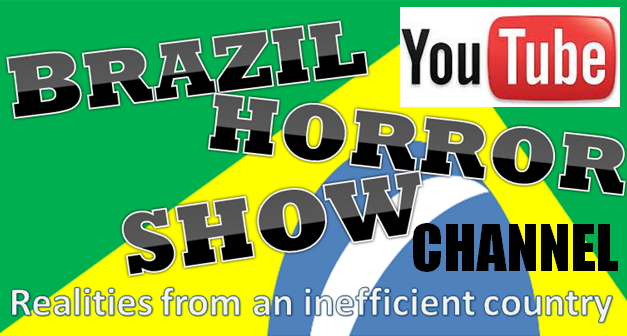 BRAZIL HORROR SHOW CHANNEL