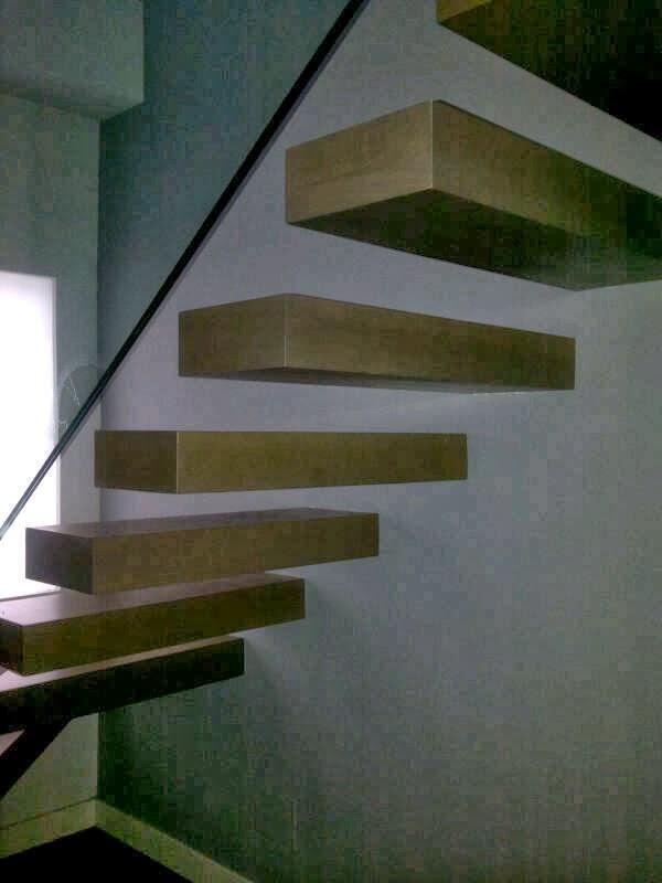 Oscar melian ponce escalera al aire - Escaleras al aire ...