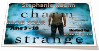Charm and Strange by Stephanie Kuehn