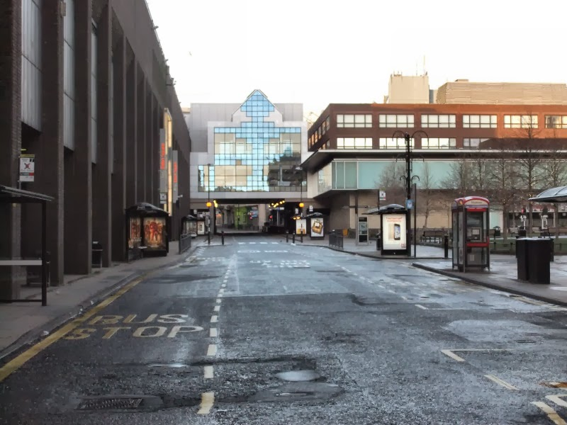 Photographs of newcastle newcastle city centre on for 121 141 westbourne terrace london