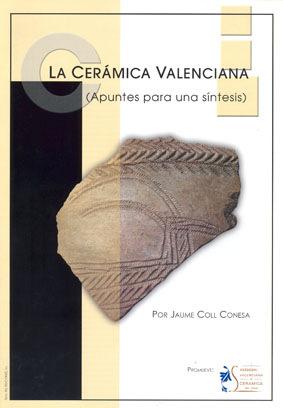 10.07.17 HISTORIA DE LA CERÁMICA VALENCIANA AVEC