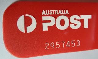 Australia ©Sistlau 2011