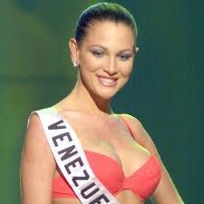Eva Ekvall Former Miss Venezuela dies of breast cancer at 28