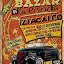 Bazar de la Carcacha en Delegación Iztacalco Domingo 30 de Noviembre de 2014