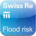 "Application ""Flood Risk"" de Swiss Re"