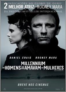 Millennium Os Homens Que Não Amavam as Mulheres