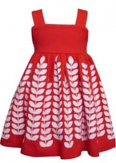 Fotos de vestidos para recém-nascidos