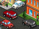 Trafik Kontrol 13-14-15 Oyunu