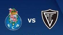 12 de fevereiro, 20h45: Porto
