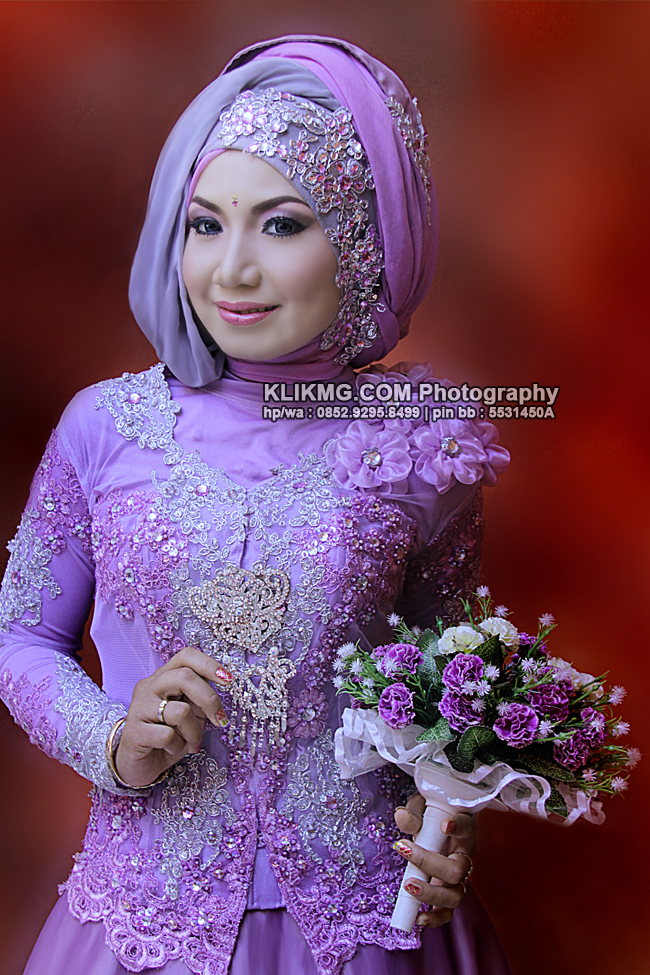Foto Wedding oleh Klikmg.com Photography | Fotografer Wedding Purwokerto