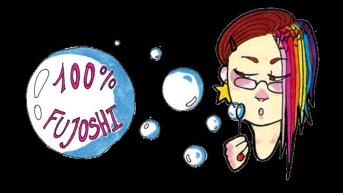 100% Fujoshi