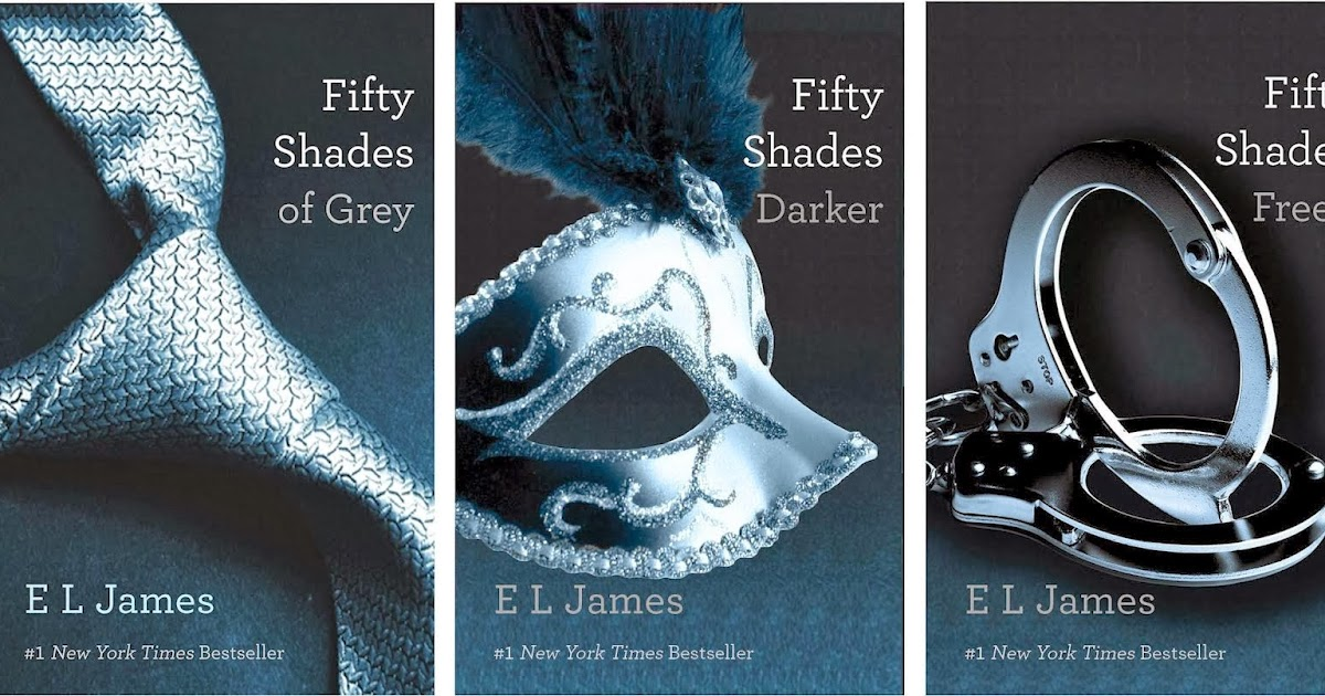 Murder lab most over used protagonists in today 39 s novel for Fifty shades of grey part two