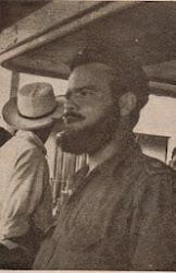 Carta de Manuel Artime a Fidel Castro